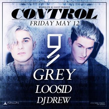 Grey, Loosid, DJ Drew: Main Image